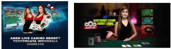 Cara memainkan casino di sbobet