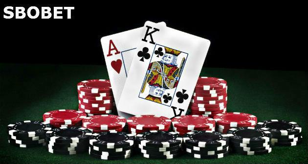 Poker di situs sbobet
