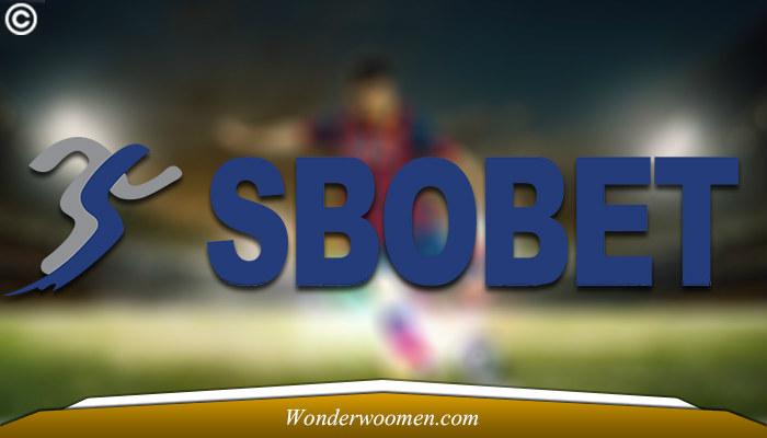 Taruhan di sporsbook sbobet indonesia